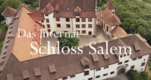 Das Internat Schloss Salem