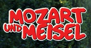Mozart und Meisel