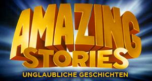 Fantastische Geschichten
