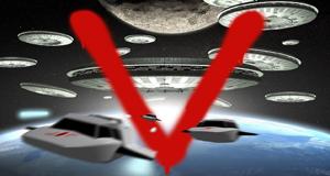 V - Die außerirdischen Besucher kommen