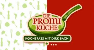 Die Promi-Küche - Kochspaß mit Dirk Bach und ...