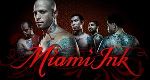 Miami Ink - Tattoos fürs Leben