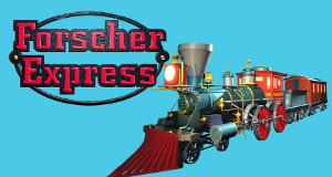 Forscherexpress