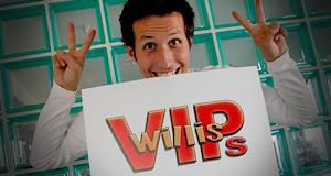 Willis VIPs