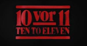 10 vor 11