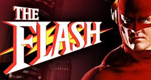 Flash - der rote Blitz