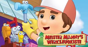 Meister Manny's Werkzeugkiste