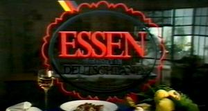 Essen wie Gott in Deutschland