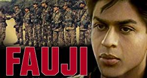 Fauji - Die Militärakademie