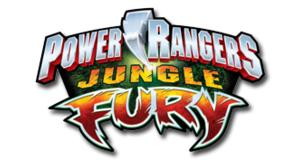 Power Rangers Jungle Fury