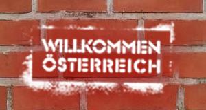 Willkommen Österreich