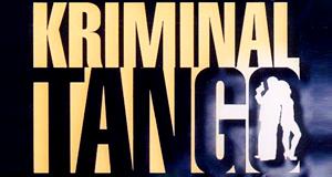 Kriminaltango