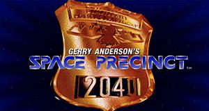 Space Cops - Tatort Demeter City