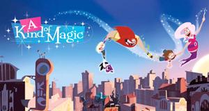 A Kind of Magic - Eine magische Familie