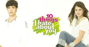 10 Dinge, die ich an dir hasse