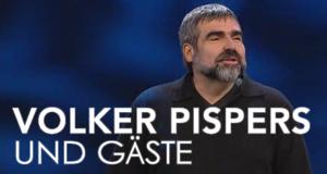 Volker Pispers und Gäste