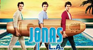 Disney JONAS - Die Serie