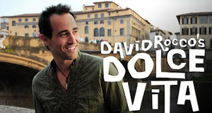 David Rocco - Dolce Vita
