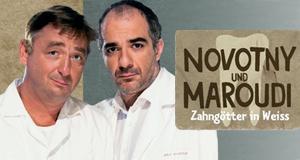 Novotny und Maroudi