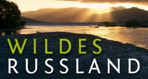 Wildes Russland