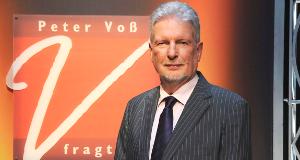 Peter Voß fragt ...