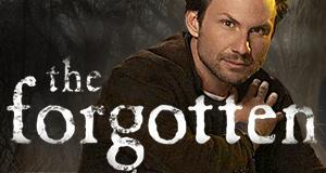 The Forgotten - Die Wahrheit stirbt nie