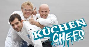 Die Küchenchefs