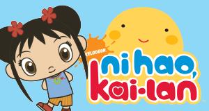 Ni Hao, Kai-Lan