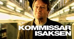 Kommissar Isaksen