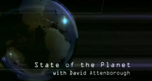 Planet am Scheideweg