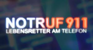 Notruf 911 - Lebensretter am Telefon