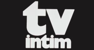 TV intim