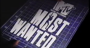 MTV's Most Wanted