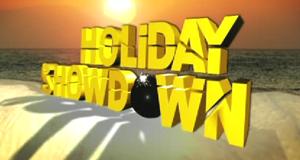 Holiday Showdown - Der Urlaubstausch