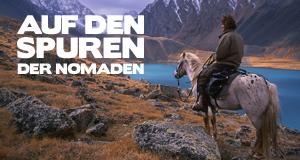 Auf den Spuren der Nomaden