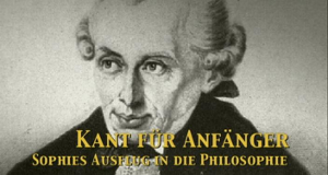 Kant für Anfänger