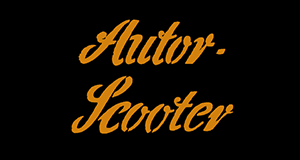 Autor-Scooter