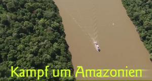 Kampf um Amazonien