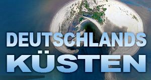 Deutschlands Küsten
