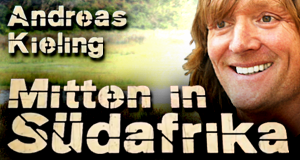 Andreas Kieling - Mitten in Südafrika