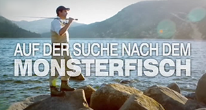 Auf der Suche nach dem Monsterfisch