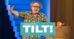 Urban Priol: Tilt!