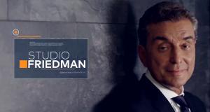 Studio Friedman Letzte Sendung