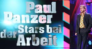 Paul Panzer - Stars bei der Arbeit