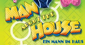 Ein Mann im Haus