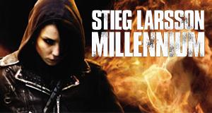 Stieg Larsson: Millennium