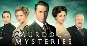 Murdoch Mysteries - Auf den Spuren mysteriöser Mordfälle