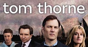 Tom Thorne