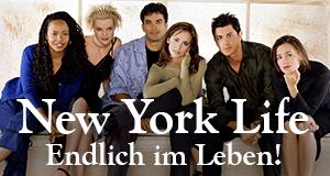 New York Life - Endlich im Leben!