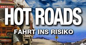 Fahrt ins Risiko